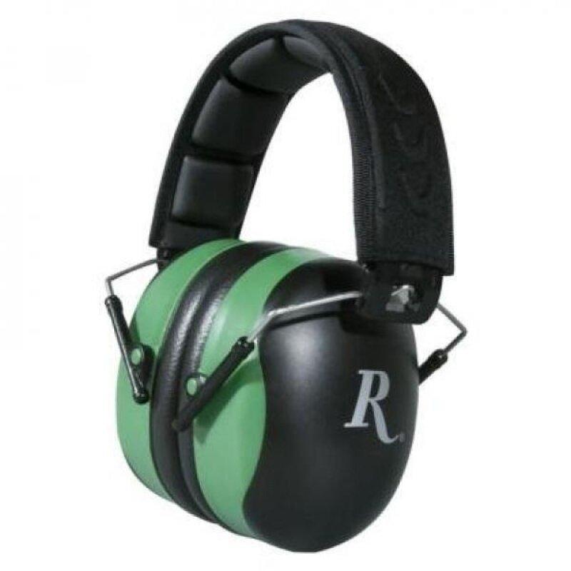 Buy WILEY X 1930318 Wily Rem Grin/Black Earmuffs NRR 34 Hunting Earmuffs Malaysia