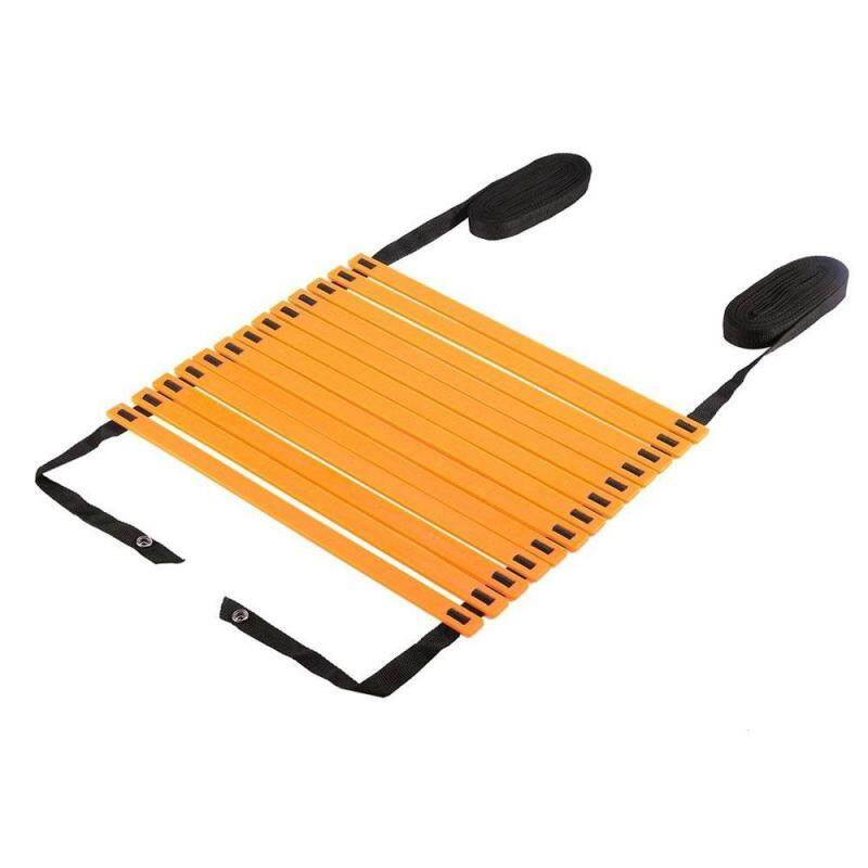 Buy Womdee Agility Ladder, 4M/5M/6M/7M Original Quick Ladder, Flat Rung Agility And Acceleration Training, Develop Explosive Power, Speed, And Better Footwork, Improve Coordination, Strength And Physical  Malaysia