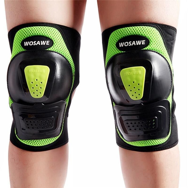 Buy WOSAWE Outdoor Sports Motocross Cycling Skating Goalkeeper Kneepad Pads Protector Brace Support 1Pair Malaysia
