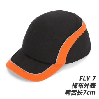 Harga Woshine baseball-type anti-impact light site cap safety cap