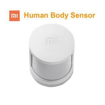 Harga Xiaomi Mi Human Body Sensor Smart Light automatically Low powerConsumption Small Pocket Size