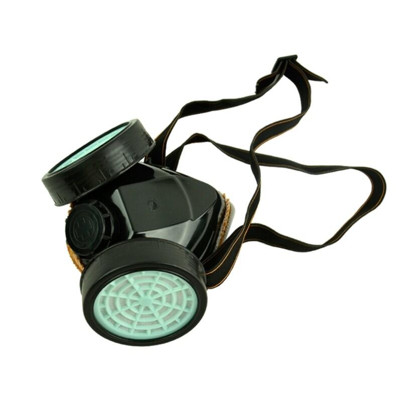 Buy Yidabo Spray Respirator Gas Safety Anti-Dust Chemical Paint Spray Mask Malaysia