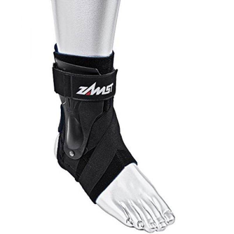 Buy Zamst Ankle Brace Support Stabilizer: A2-DX Mens & Womens Sports Brace for Basketball, Soccer, Volleyball, Football & Baseball - Right Ankle, Malaysia
