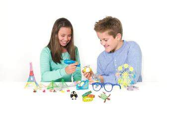 3Doodler Start Essentials 3D Pen Kit