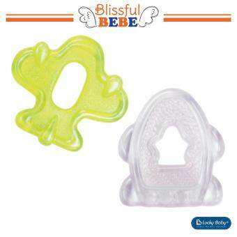 Harga 606230 Lucky Baby Aqua Fun(TM) Plane & Rocket 2Pcs/Set