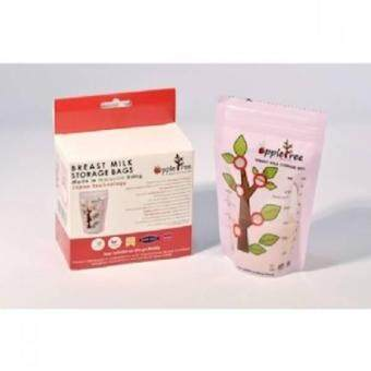 Harga Appletree Milk Storage Bag 25pcs/ Box (8oz)