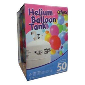 Atex Helium Balloon Tank - 2
