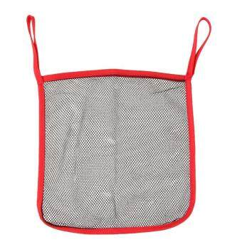 Harga Baby Carriage Baby Trolley Net Bag Seat Pocket StrollerAccessories(Red)