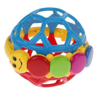 Harga Baby Einstein Bendy Ball Toddlers Fun Multicolor ActivityEducational Toys
