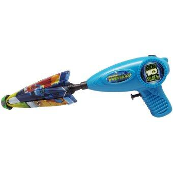 Ben10 Water Gun BE-900A (Blue)