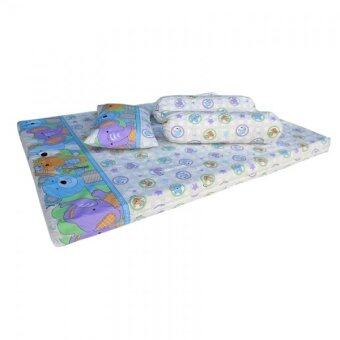 bumble bee mattress set for baby fun with pals