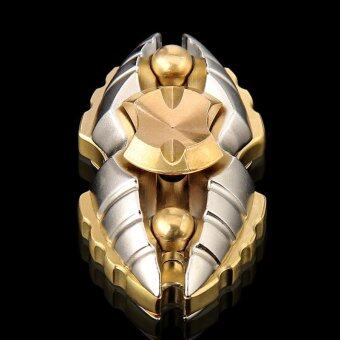 CCYP LZD Best Fidget Spinner Metal EDC Patroon Egyptische InsectSpeelgoed Hand Spinner Rotatie Tijd Lange Voor Autisme En ADHD