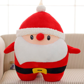 Christmas old doll plush toys doll office hands warm Shou Wu pillowcushions female doll Christmas gift
