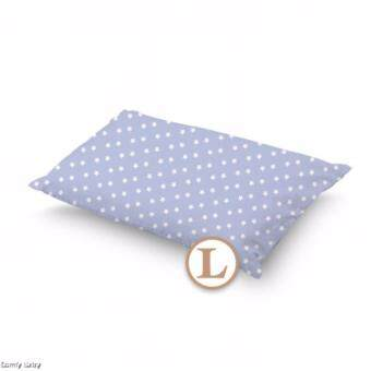Comfy Baby - Pillow Cover Blue (L)