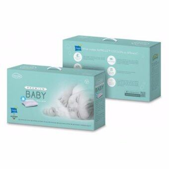 Comfy Baby Premium Baby Pillow