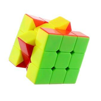Harga Cyclone Boys FeiWu Speed Magic Cube Rubik's Cube 3x3x3