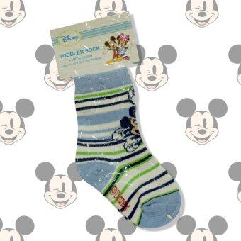 Harga Disney Baby Cotton Toddler Sock