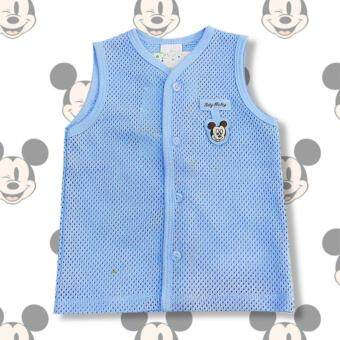 Disney Mickey Mouse Blue Camisoles