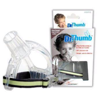 Harga Dr Thumb for Thumb Sucking Prevention and Treatment for Baby child(Big)