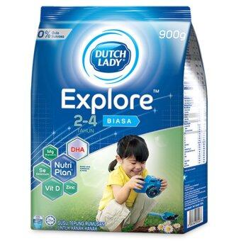Dutch Lady Explore (2-4 Years) 900g Original