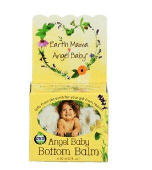 Earth Mama Angel Baby Angel Baby Bottom Balm - 2
