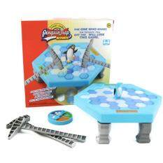 Ecotoy Penguin Trap Ice Breaker Game