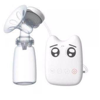 Electric Breast Pump Real Bubee