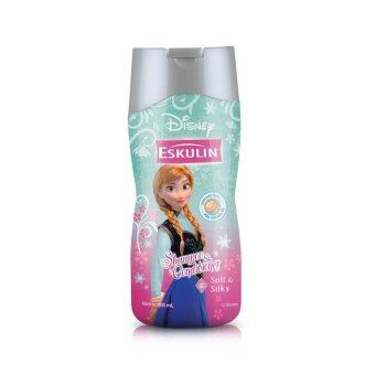 Harga ESKULIN Kids Shampoo & Conditioner Anna 200ml 200ML
