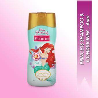 Eskulin Kids Shampoo & Conditioner - Ariel