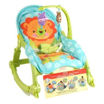 Fisher Price PP Newborn/Toddler Rocker