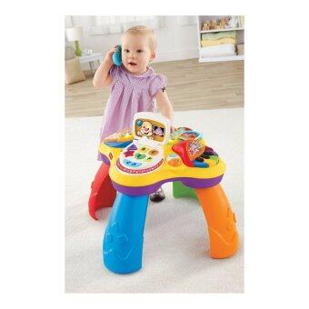 Harga FISHER-PRICE PUPPY & FRIENDS LEARNING TABLE
