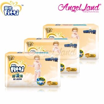 Fitti Gold Tape Diapers XL30 (3packs) (EM)
