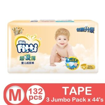 FITTI Gold Tape Jumbo M44 (3 packs)