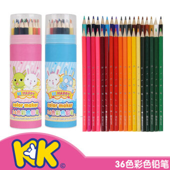 Harga Gigo children painted graffiti coloring pen multi-color pencil