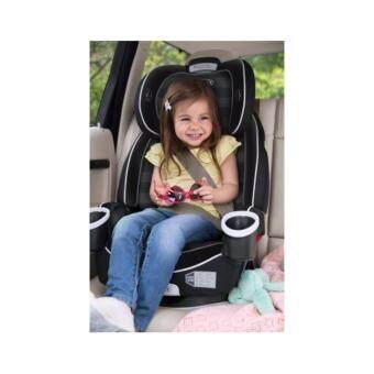 Graco, 4ever Car Seat - Rockweave - 3