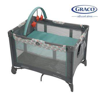 GRACO 9G04BLY Pack 'N' Play Base on the Go