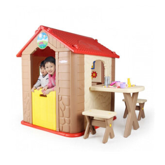 Harga Haenim(Korea) My First Play House