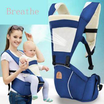 haotom breathable front facing baby carrier sling backpack pouch wrap baby