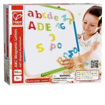 Hape, ABC Magnetic Letters - 3