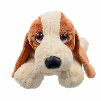 "Harga Hush Puppies 12"" Lying Plush"