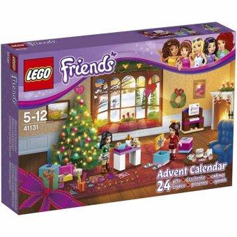Harga LEGO Friends 41131 - Friends Advent Calendar ( 2016 )