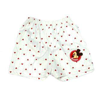 Harga Disney Baby Mickey & Minnie Newborn Short Pants