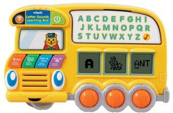 Harga Vtech Letter Sounds Learning Bus