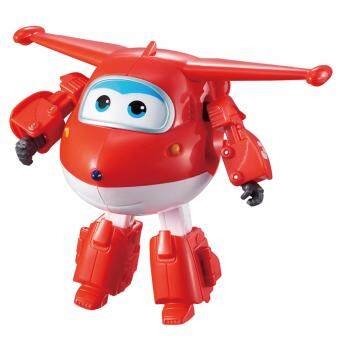 Harga Super Wings Toy - Transforming Jett