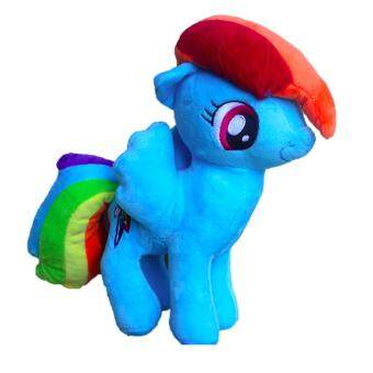 Harga My Little Pony Plush Toy (30cm) (Blue)