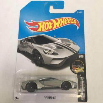 Harga Hot Wheels 17 Ford Gt
