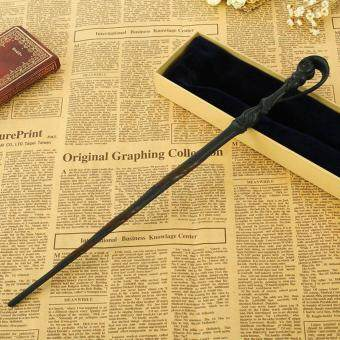 Harga YingWei Quality NEW Harry Potter Cosplay Hibiscus Magical Wand