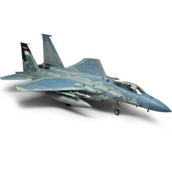 Harga Academy F-15C MSIP II 173rd Fighter Wing Kit - Intl