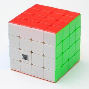 Harga Ym 4x4 Rubik's Cube White Magic Cube