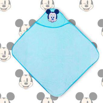 Harga Disney Mickey Hooded Blanket